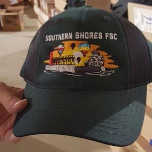 SSFSC_Hat