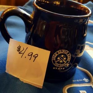 cole staff mug